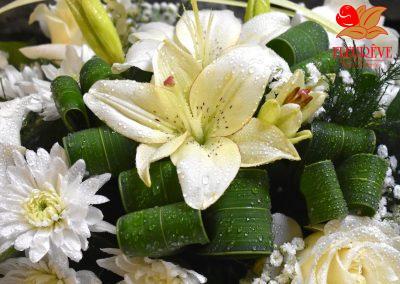 fleureve fleurs martinique