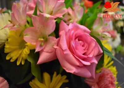 fleuriste fleureve livraison martinique compositions florales
