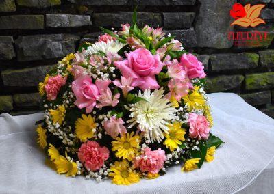 fleurs fleuriste bouquet martinique fort de france compositions florales