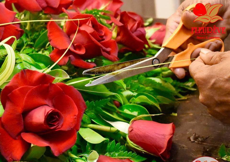 Livraison De Fleurs En Martinique C Est Possible Avec Fleureve