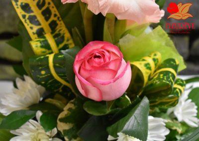 creation florale bouquet fleur fleurve martinique 02