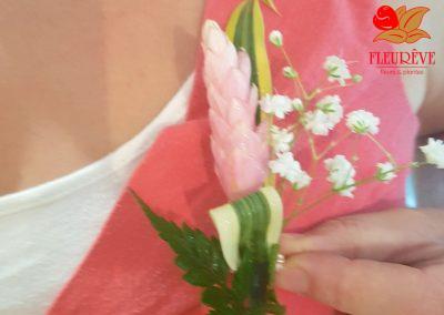 fleureve-mariage-bouquet de fleurs martinique - 003