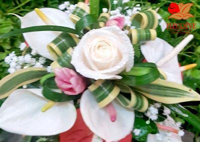fleureve-mariage-bouquet de fleurs martinique - 004