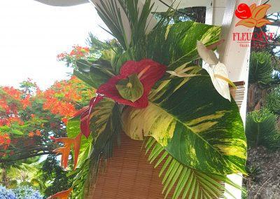 fleureve-mariage-bouquet de fleurs martinique - 007